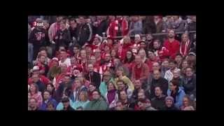 Rainald Grebe - Das Volk - Wuhlheide 2015 (live)