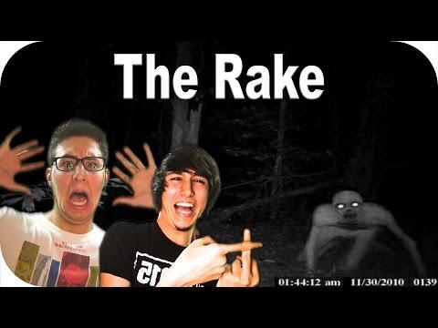 the rake deutsch