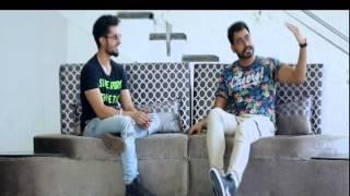 Prabh Gill Full Interview   Tashan Da Peg   9X Tashan