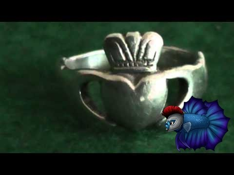 Claddagh Ring And Meaning