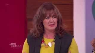 Body Image Classes For 7 Year Olds | Loose Women