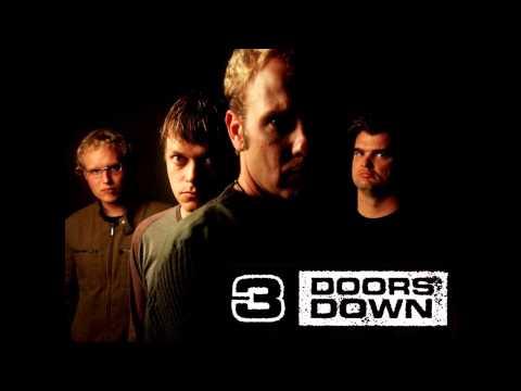 Loser Instrumental - 3 Doors Down