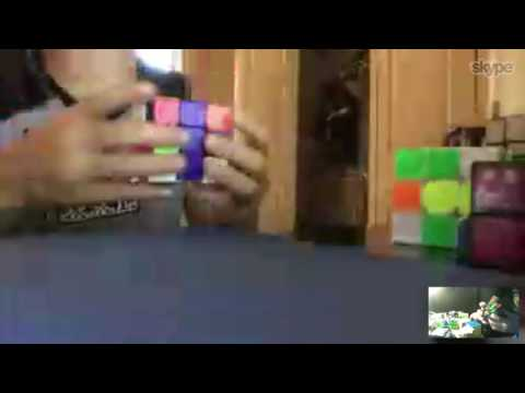 Live Stream with Frantic Cuber
