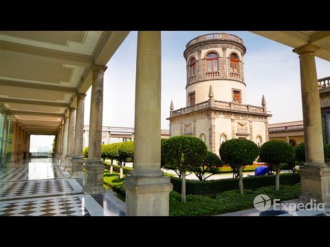 Mexico City City Video Guide | Expedia