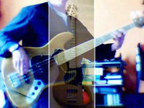 fender jazz bass test 01 seven days sting cover youtube. Black Bedroom Furniture Sets. Home Design Ideas