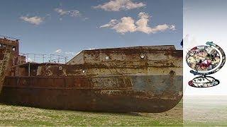 Repeat youtube video Resurrecting the Aral Sea