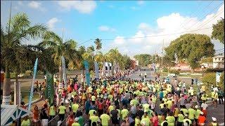 Run Barbados Marathon Weekend 2018
