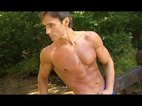 FITNESS MADE SIMPLE Workout, Nutrition Program Ft. John Basedow