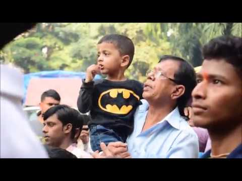 Patlipada | Ganpati Bappa Morya New Video | Mj Creation 2018