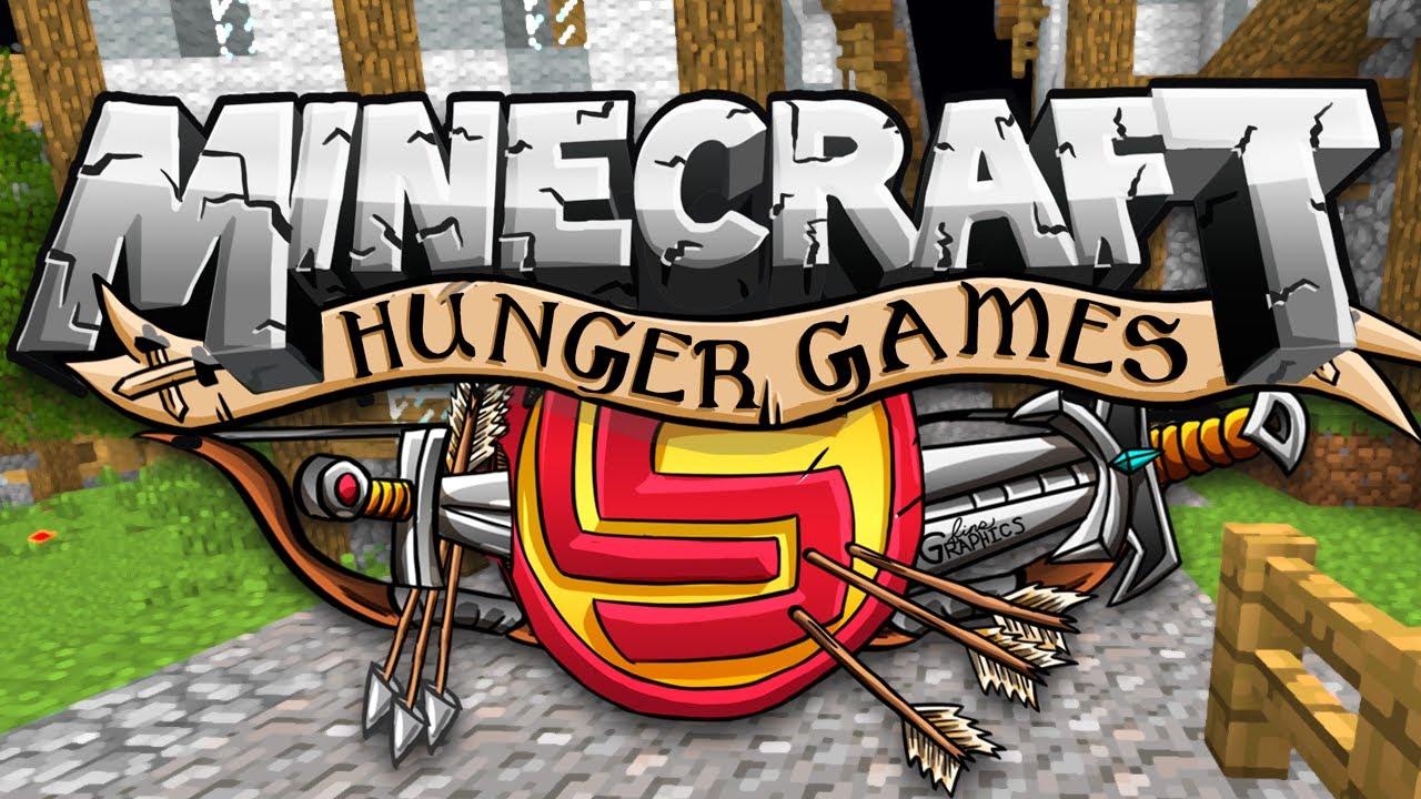 Minecraft hunger games survival w captainsparklez for Mine craft hunger games