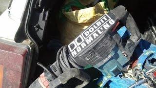 Ремонт отбойного молотка Makita HM 1202C(На этом видео разбираем меняем компрессионные кольца и собираем обратно отбойный молоток Makita HM 1202C Широкий..., 2014-12-20T10:10:44.000Z)