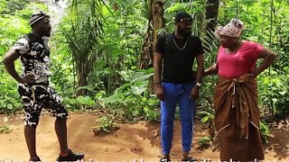 Ndi-Ntisa 1 || Latest 2020 Nollywood Comedy Movies - Chief Imo Comedy
