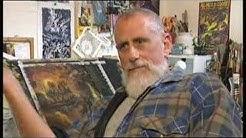 Joe Petagno Motorhead Artist 1