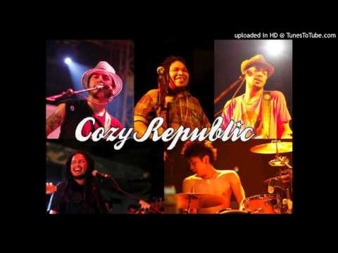 Cozy Republic - Kucur Hati