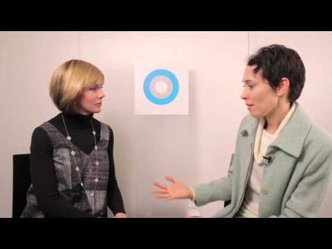 Jennifer Elisseeff of John Hopkins University - Hub Culture Interview in Davos 2013