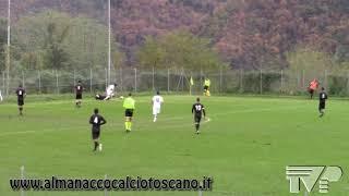 Promozione Girone A Villa Basilica-Maliseti Seano 0-1