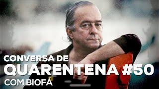Baixar 40 anos sem Vinicius de Moraes (c/ Biofá) | Conversa de Quarentena | Alta Fidelidade