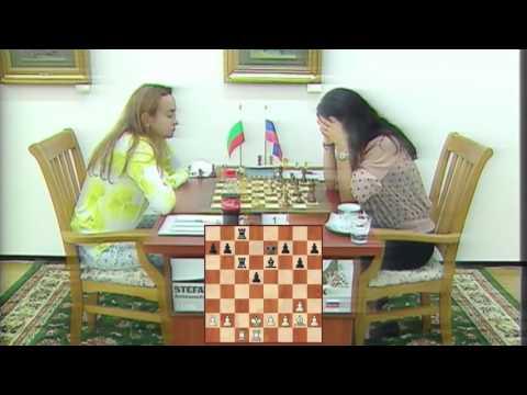 Tashkent 2013 - Round 7