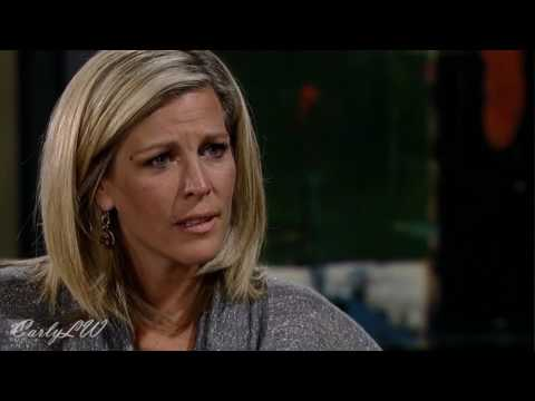 GH: Carly Scenes on 5/27/14 Part 2