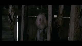Hanna (2011) Alternate Ending, Saoirse Ronan