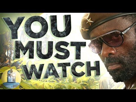 7 Reasons YOU Must Watch Beasts Of No Nation! (Cinematica)