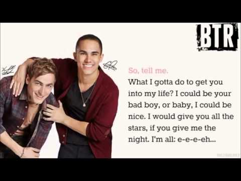 Big Time Rush Theme Song - YouTube