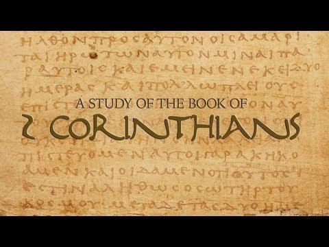 2 Corinthians 13:7-14