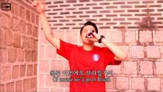 [2014 FIFA World Cup qualification] Lebanon vs South Korea (preview)