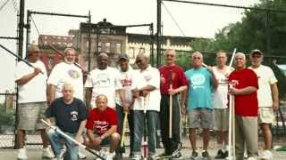 New York City Stickball