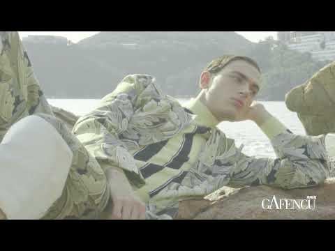 Bigger & Boulder   Fashion   Gafencu