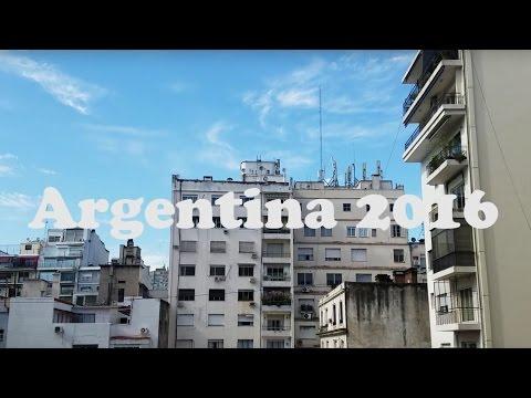Argentina 2016