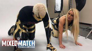 Mandy Rose shows Goldust how to improve his glutes during WWE MMC Second Chance Vote thumbnail