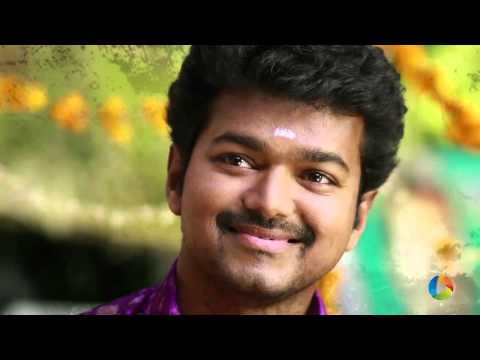 Vijay leaves to London for vacation!
