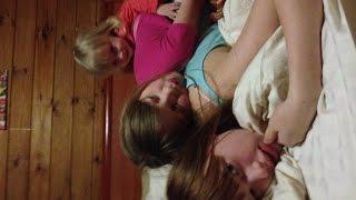 Домашнее видео (13 лет за 19 минут) Дети