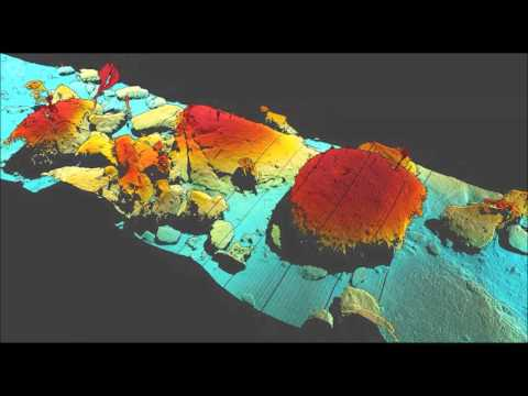 2G Robotics - Mobile Mapping of the Seabed Using the ULS-500 Underwater Laser Scanner