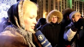 Маша Катасонова(НОД) vs Navalny(американский проект)