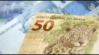 Real brasileño cae 1.95 pct a 3.75 unidades por dólar