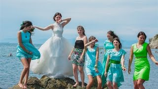 Свадебная битва ! Свадьба Находка Владивосток Свадебная видеосъемка 2016(, 2015-11-03T03:44:36.000Z)