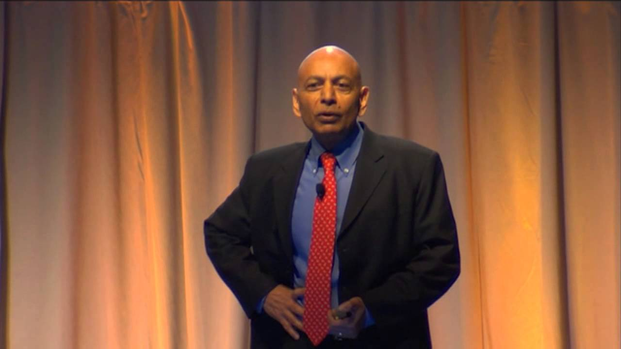 Anil Gupta: Global Trends and Implications for Business Strategy ...