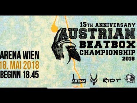 Austrian Beatbox Championship 2018
