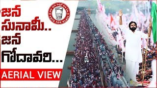 janasena supporters in kadapa