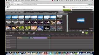 Tubifi -Online Video Editor