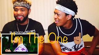 Dj Khaled I m The One REACTION FVO.mp3