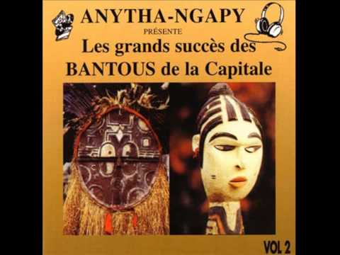 Les Bantous de la Capitale - Mobali ya liboso