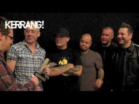 Kerrang! Podcast: Kerrang! Awards 2009: Part 6