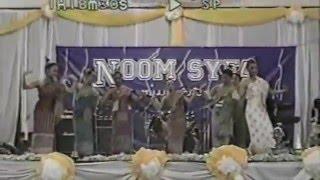 Video LNY 2006 - Duang Champa (Lotus Flower) Dance download MP3, 3GP, MP4, WEBM, AVI, FLV Juli 2018