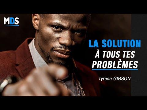 TOUT LE MONDE NE VEUT PAS TON BONHEUR - Tyrese GIBSON (motivation fr)