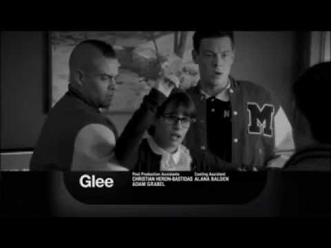 Glee Season 4 Episode 10