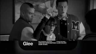 """Glee Season 4 Episode 10 Promo """"Glee, Actually"""""""