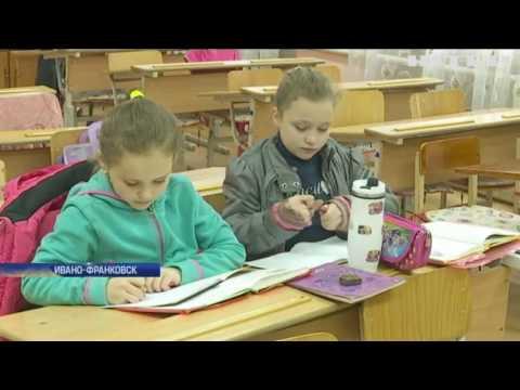 Ивано-Франковск замерзает без отопления в домах (видео)